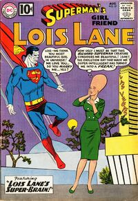 Supermans Girlfriend Lois Lane 027