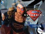 Adventures of Supergirl 08