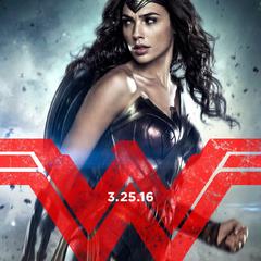Poster de Wonder Woman