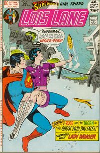Supermans Girlfriend Lois Lane 117