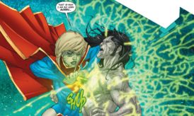 Kara vs H'El