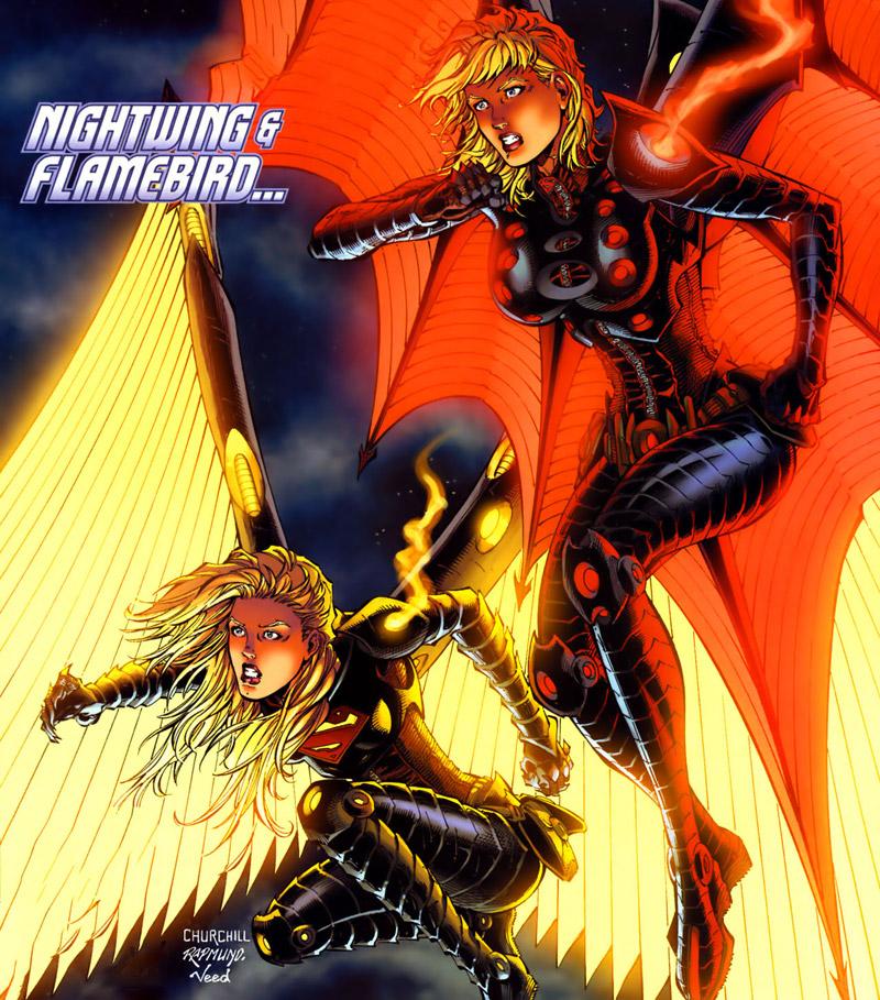 Powergirl,¿personaje subvalorado en DC Universe?: Latest?cb=20110227013703