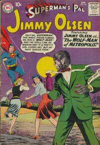 Supermans Pal Jimmy Olsen 044