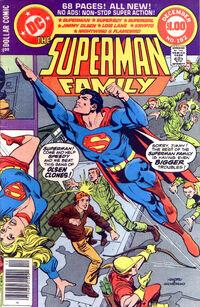 Superman Family 192