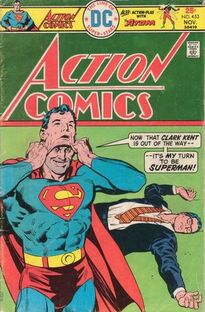 Action Comics Issue 453