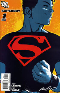 Superboy 2011 01