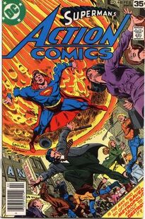 Action Comics Issue 480