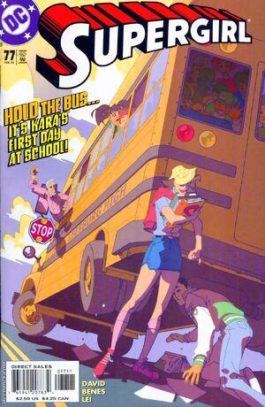 Supergirl 1996 77