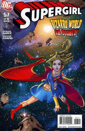 Supergirl 2005 57