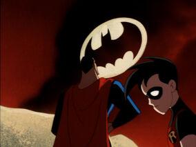 Superman Robin-Knight Time