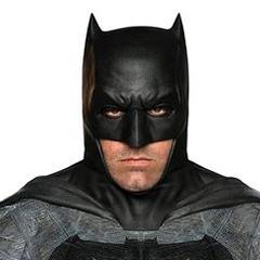 Imagen de Batman a color