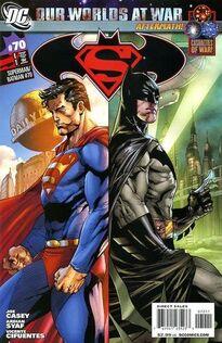 Superman Batman 70