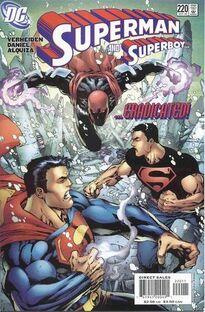 Superman Vol 2 220