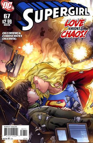 Supergirl 2005 67