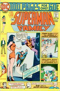 Superman Family 169