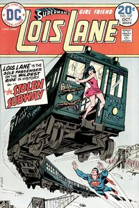 Supermans Girlfriend Lois Lane 137