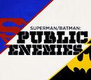 Superman ⁄ Batman: Public Enemies
