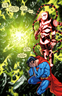 Kal vs Lex