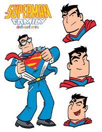 SFA superman 1