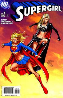 Supergirl 2005 05