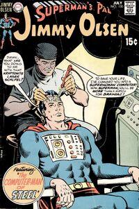 Supermans Pal Jimmy Olsen 130