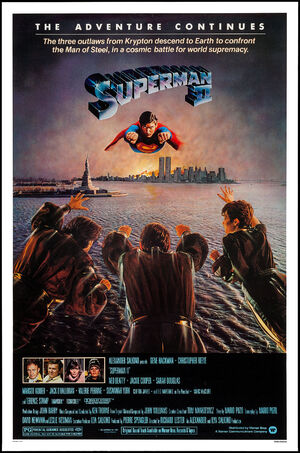 Superman II | Superman Wiki | FANDOM powered by Wikia