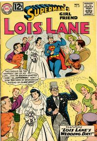Supermans Girlfriend Lois Lane 037