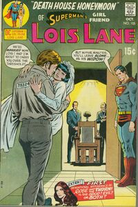 Supermans Girlfriend Lois Lane 105
