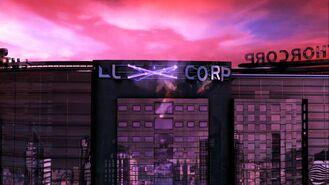 Smallville LexCorp