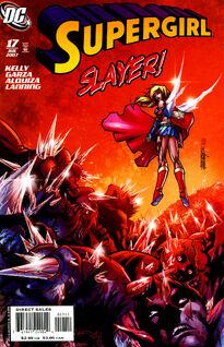 Supergirl 2005 17