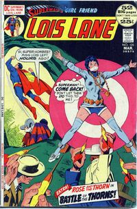 Supermans Girlfriend Lois Lane 120