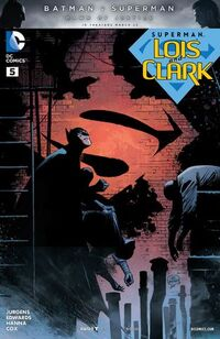 Superman Lois and Clark Vol 1 5