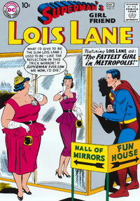 Supermans Girlfriend Lois Lane 005