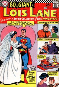 Supermans Girlfriend Lois Lane 068