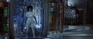 Vera-cyborg