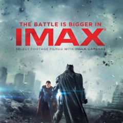 Poster de IMAX