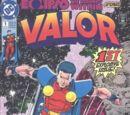 Valor (comic book)