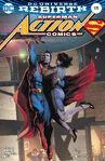 Action Comics 978 variant