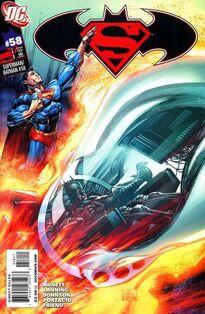 Superman Batman 58