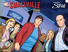 Smallville Visions