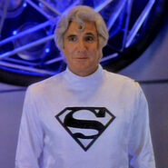 Jorel-superboy