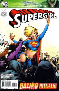 Supergirl 2005 65