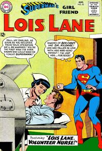 Supermans Girlfriend Lois Lane 043