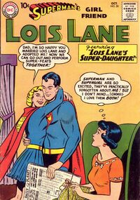 Supermans Girlfriend Lois Lane 020