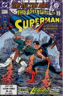 The Adventures of Superman 478