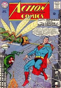 Action Comics Issue 326