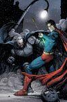 Dark Knight III 01 variant