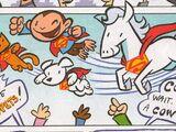 DC Super-Pets!