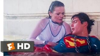 Superman (1978) - Saving Superman Scene (7 10) Movieclips