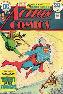 Action Comics Issue 432